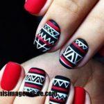 Imágenes de diseños de uñas