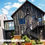 Imágenes de fachadas de casas