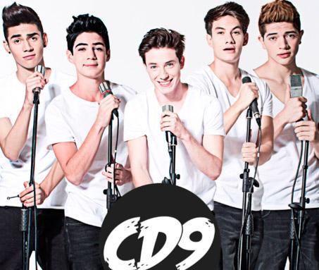 imagenes de cd9