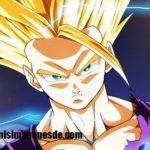 Imágenes de Dragon Ball Z