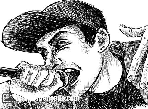 imagenes de rap