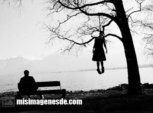 imagenes suicidas