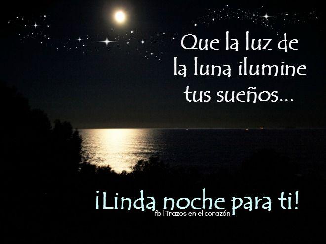linda noche