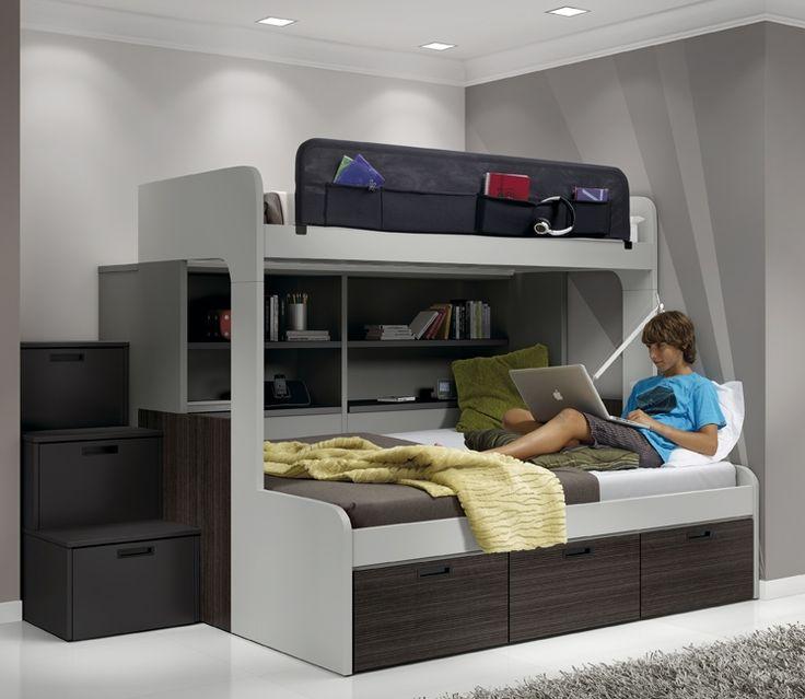 habitaciones juveniles economicas dormitorios juveniles