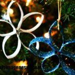 Imágenes de manualidades de navidad