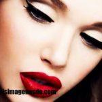 Imágenes de maquillaje de noche