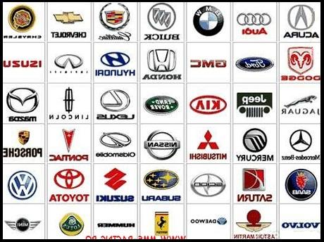 Im genes de marcas de autos im genes for Marcas de coches