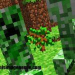 Imágenes de Minecraft Creeper