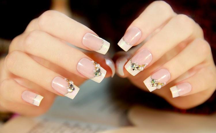 modelos de uñas