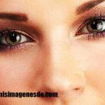 Imágenes de ojos verdes