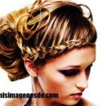 Imágenes de peinados con trenzas