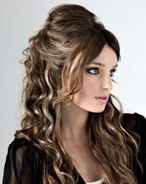 Imagenes De Peinados De Moda Imagenes - Fotos-peinados-de-moda