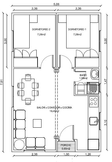 Im genes de planos de casas im genes for Imagenes de planos de casas