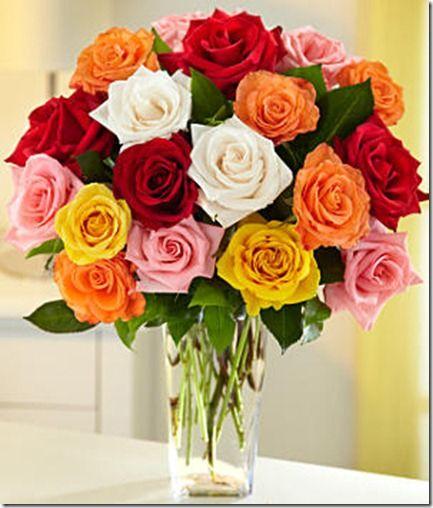 Im genes de ramos de flores im genes - Ramos de flores grandes ...