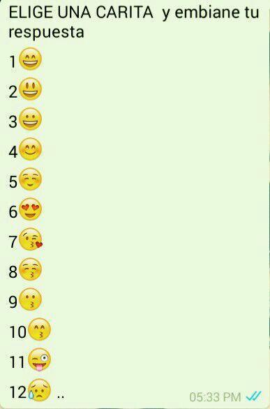 retos para whatsapp
