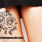 Imágenes de tatuajes de rosas