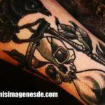 Imágenes de tatuajes en el brazo