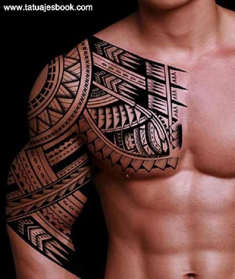 tatuajes tribales