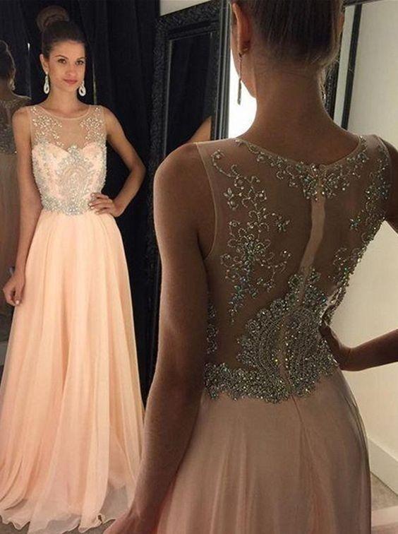 vestidos largos