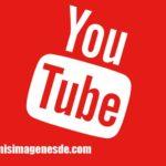 Imágenes de Youtube logo