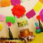 Imágenes de adornos para baby shower