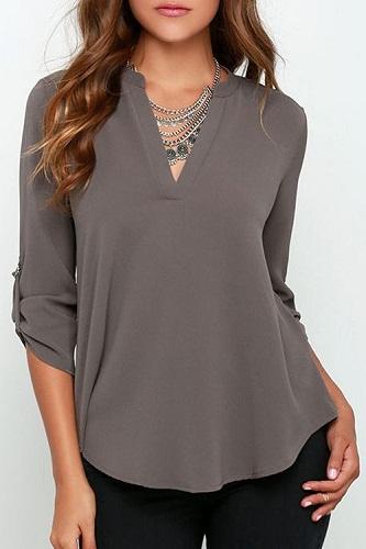 blusas para damas
