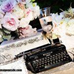 Imágenes de bodas vintage