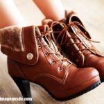 Imágenes de botines de moda