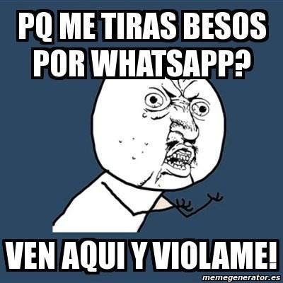 bromas para whatsapp