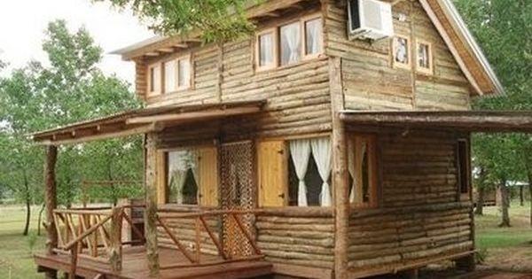 Im genes solo im genes seleccionadas - Cabanas de madera economicas ...