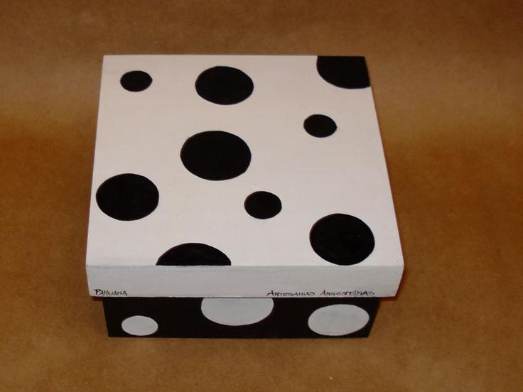 Im genes de cajas decoradas im genes - Cajas grandes de carton decoradas ...