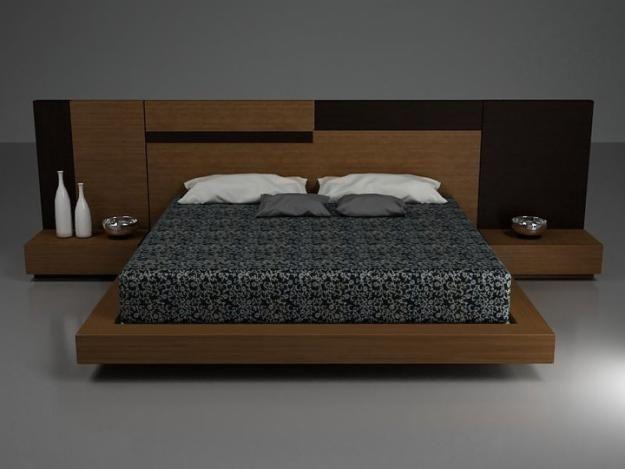 camas modernas