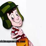 Imágenes de caricaturas del Chavo