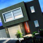 Imágenes de casas minimalistas