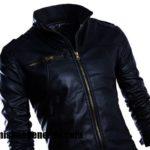 Imágenes de chaquetas de cuero