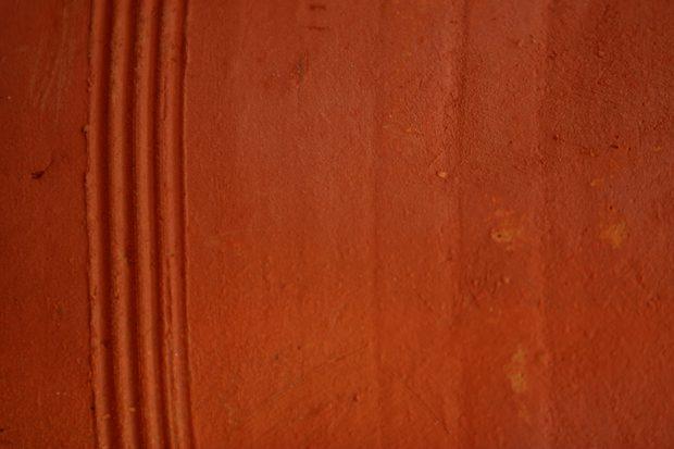 color terracota