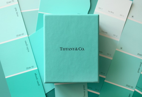 color tiffany