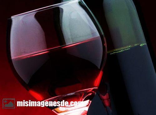 color vino
