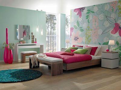 Imágenes de cuartos decorados | Imágenes
