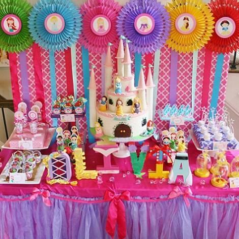 decoracion de cumpleaños
