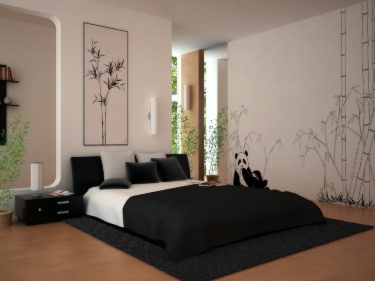 decoracion de habitaciones