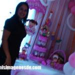 Imágenes de decoraciones para baby shower