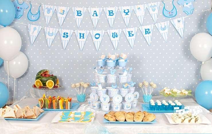 decoraciones para baby shower