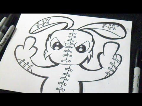 dibujos chidos