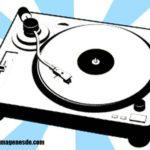 Imágenes de DJ logo