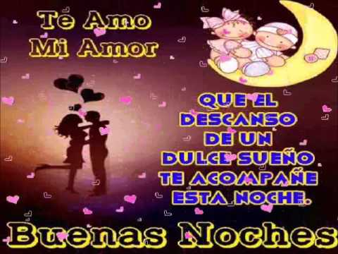 dulces sueños mi amor