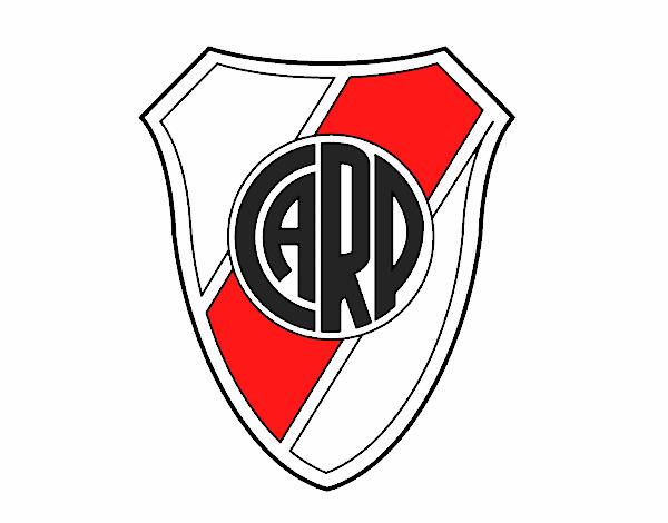escudo de river