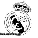 Imágenes de escudo del Real Madrid