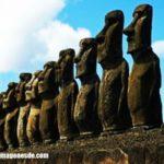 Imágenes de esculturas famosas