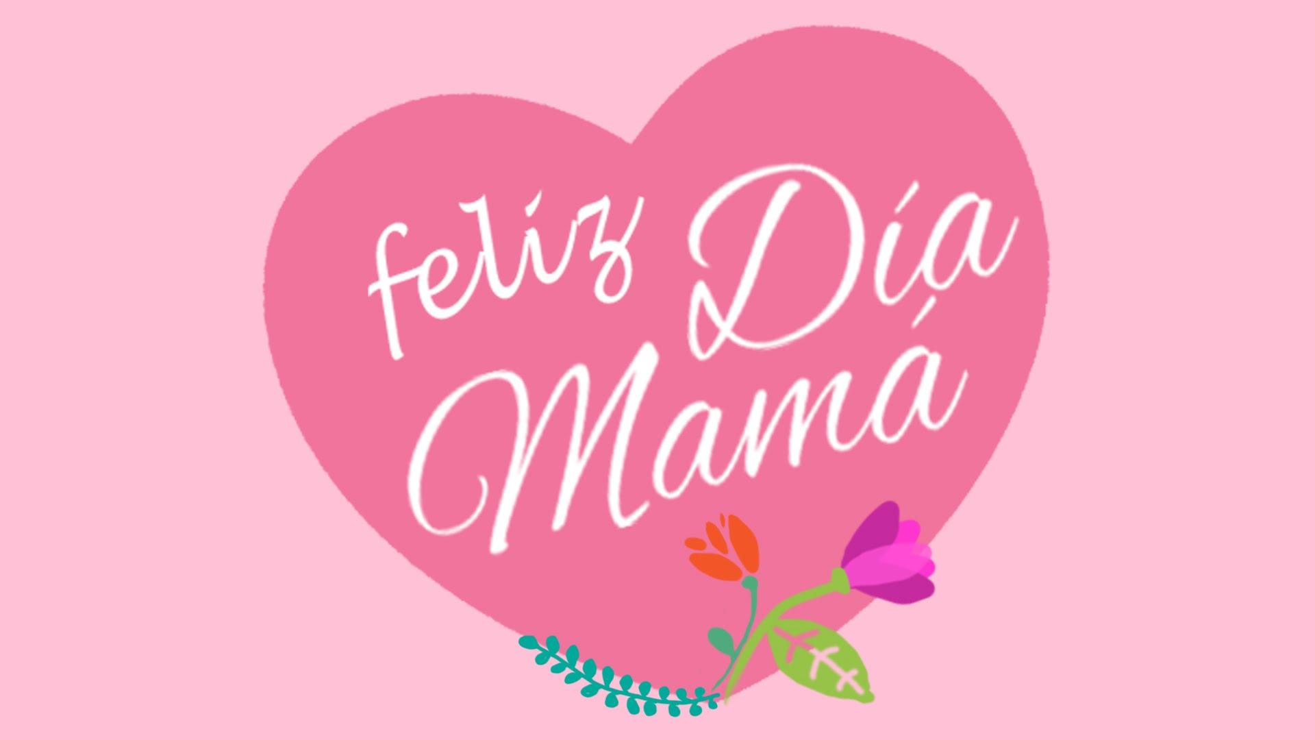 Imagen Feliz Día De La Madre: Imágenes De Feliz Dia Mamá